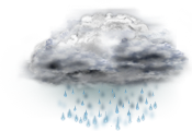 Ασθενής βροχή